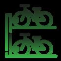 Vélo Garage CRO-WORK-IN