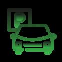 Voiture Parking CRO-WORK-IN